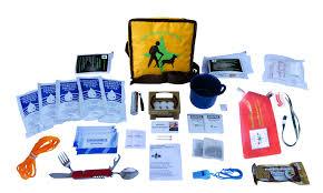 How to create an emergency preparedness kit