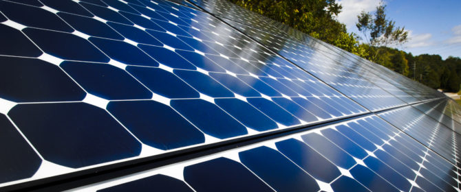 Why solar is likely to power the home of the future