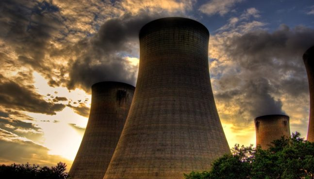 How to Survive a Nuclear Event