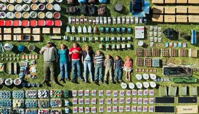 Why Preppers Prep: 7 True Stories