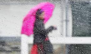 New Tax On Rainfall