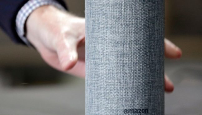 Amazon Echo/Alexa Glitch Violates Customer Privacy Big Time