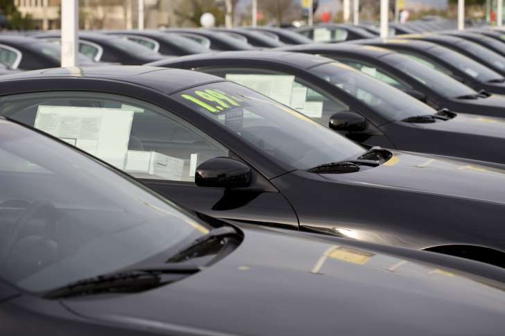 Survive Buying a Car, Part 2 of 2