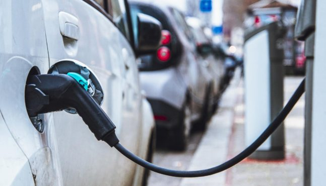 Electric Cars Emit More CO2 Than Gas Motors