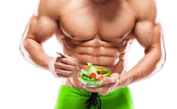 Could Your Diet Be Reducing Your Testosterone Levels?