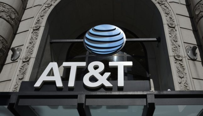 AT&T Battling Class Action Lawsuits