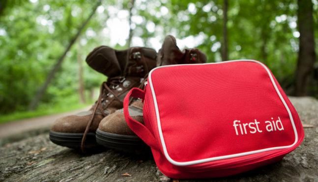 Basic Survival First Aid
