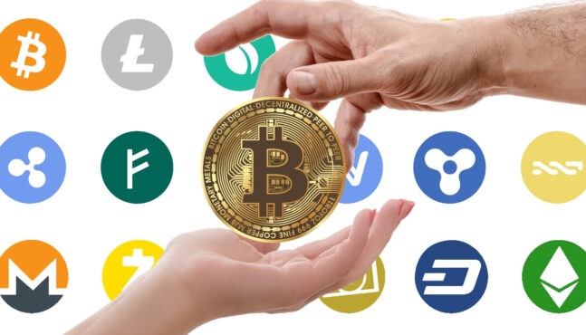 Digital Cryptocurrencies Explained