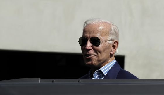 Is Biden As Corrupt As They Come?