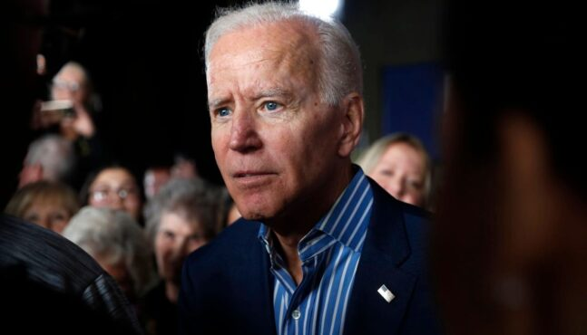 Why The DOJ Should Investigate Biden's Ukrainian Connections