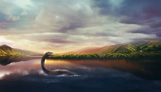 Shocking New Sighting and Video Evidence of China's 'Nessie'