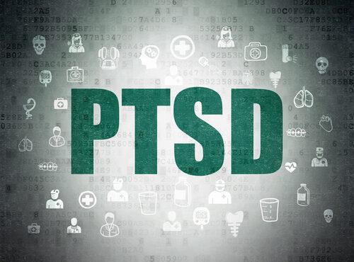 Treat PTSD With EMDR