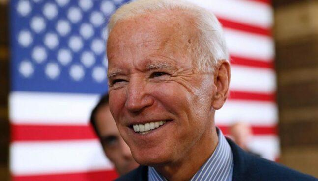 Biden's Newest Lie – The Sandy Hook Shooting