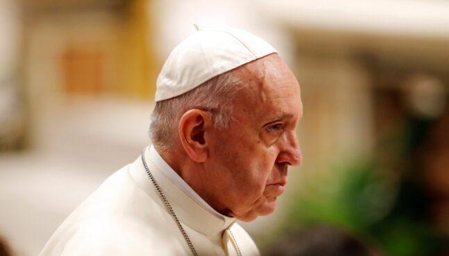 Vatican Facing Default After Sex Scandals