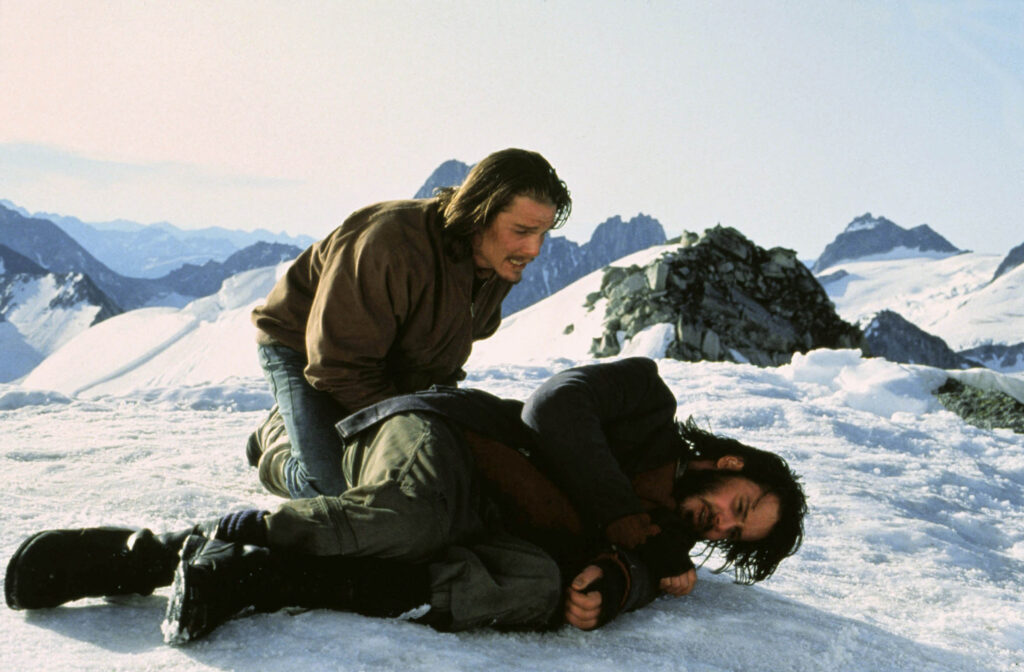 Miracle in the Andes:  An Unforgettable Survival Tale