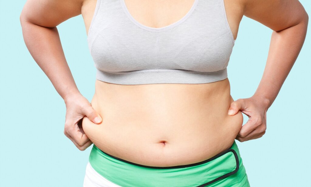 The Life-Threatening Dangers of Belly Fat