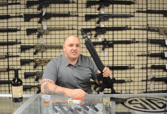 Scheme to Jail Licensed Gun Owners Who Resist Confiscation