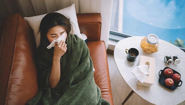 We Are Facing a Very Weird Flu Season