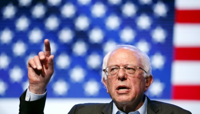 Is The DNC Poised to Sabotage Bernie Again?