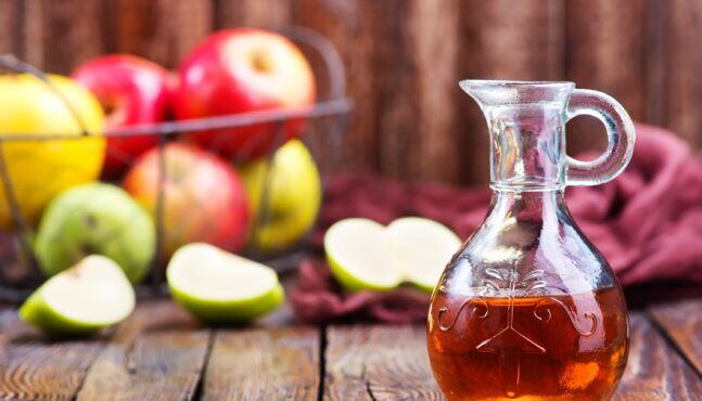 Shocking Health Benefits of Apple Cider Vinegar