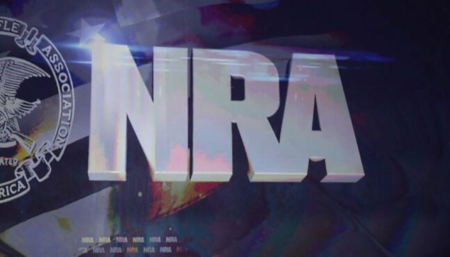 National Rifle Association cancels its annual meeting due to COVID-19