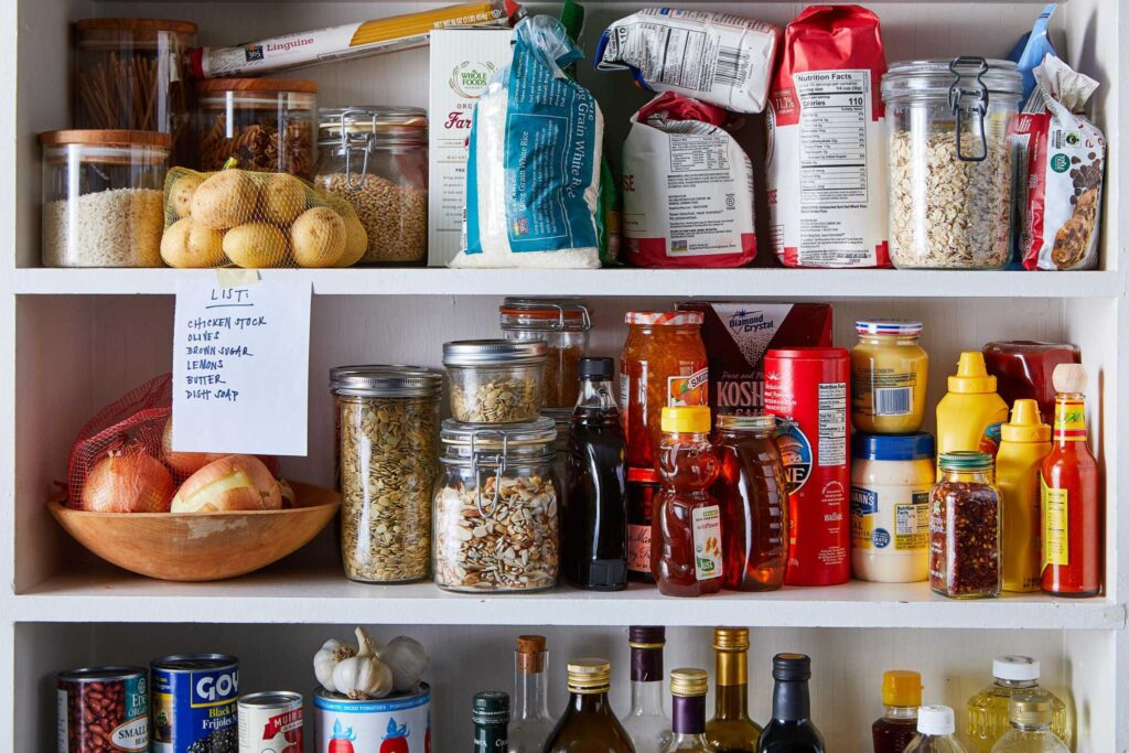 The Foods That MUST Be on Your Quarantine Shopping List