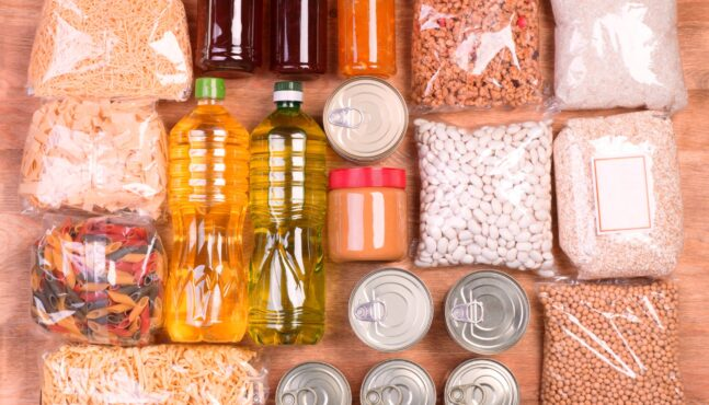 Best Survival Foods to Stock Up On