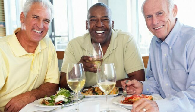 Study: Light Drinking May Protect Cognitive Functioning