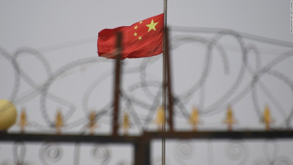 China Imposes Sanctions on US Lawmakers!