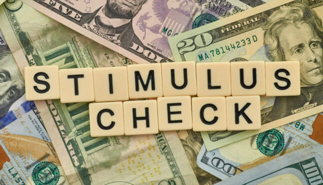 Are We Getting Stimulus Checks for Christmas?