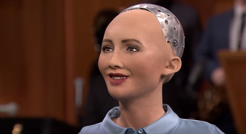 Humanoid Robots Set for Mass Production – What Could Go Wrong?