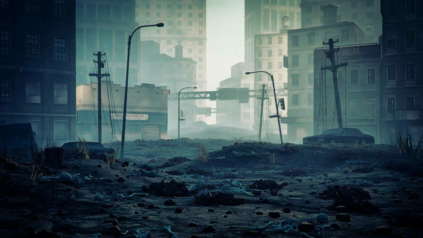 5 Craziest Ways People Are Preparing for The Apocalypse
