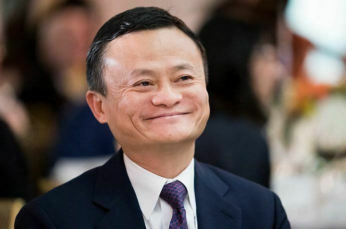 Co-founder of Alibaba Goes Missing After Criticizing China