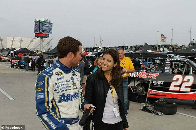 Neighbors Want Epstein Recruiter and Her NASCAR Husband OUT!
