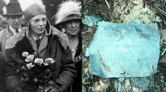 Are Nuclear Scientists About to Solve the Mystery of Amelia Earhart?