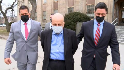 """Long Island's """"Doctor Death"""" Charged With Murder"""