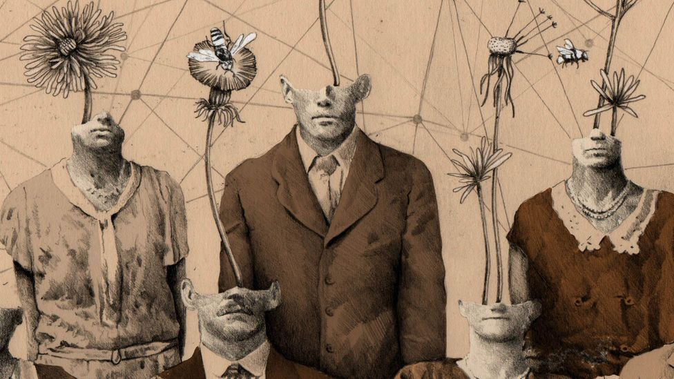 New Theory To Explain Consciousness