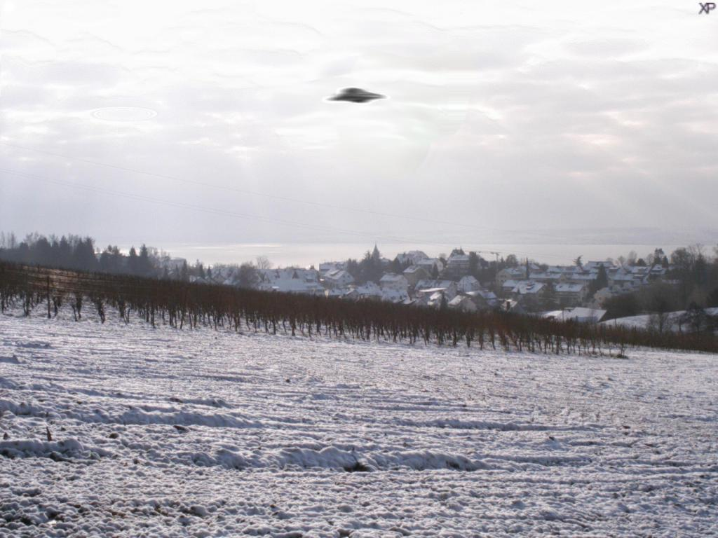 Pentagon Confirms Leaked UFO Footage is Real