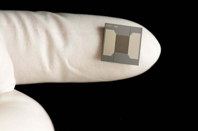 Pentagon Creates Microchip That Detects Covid-19 Under Your Skin