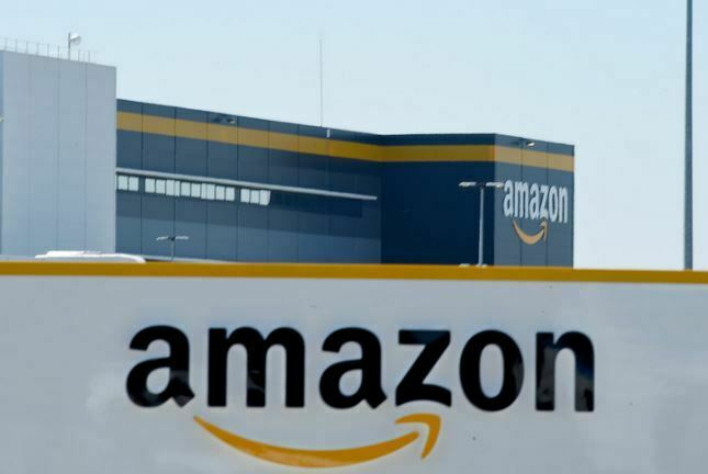 Amazon Closes Construction Site After Seven Nooses Found