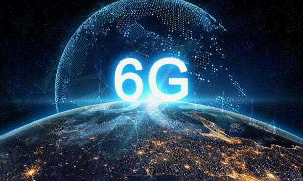 China Claims It's Winning The Race to 6G Internet