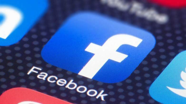 Facebook Bans Donations to 147 Republicans