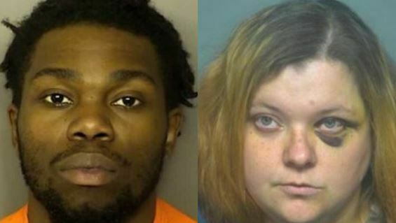 Modern Day Bonnie and Clyde Suspects in Fifth Murder