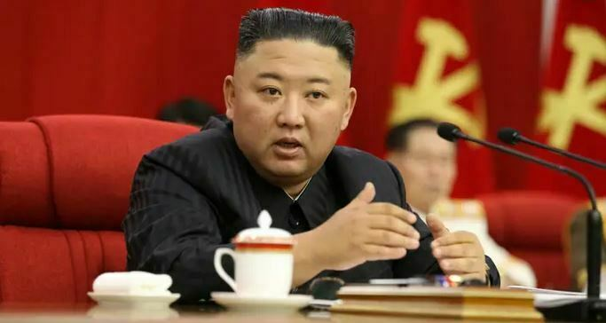 North Korea Has Two Months Worth of Food Left