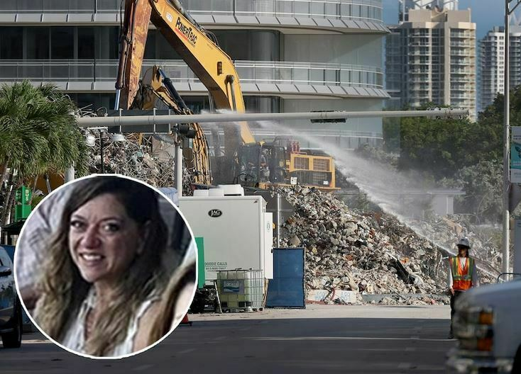 Miami Condo Collapse Site Finally Cleared – But One Person Is Still Missing