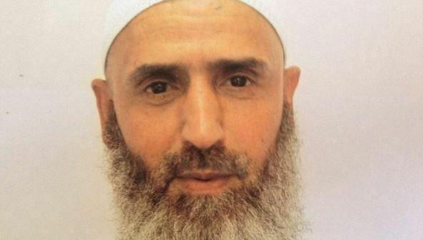 Guantanamo Bay Prisoner Abdul Latif Nasir