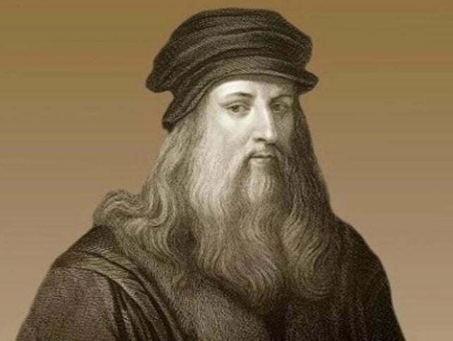 Did Scientists Just Solve the Mystery of da Vinci's DNA?