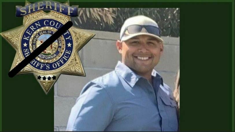 Deputy Killed Responding to Scene of Man Murdering His 2 Sons and Their Mother