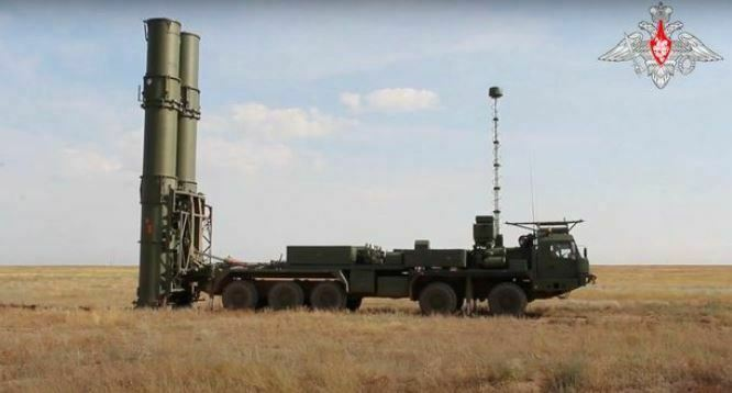 Russia Unveils Deadly Weapon That Can Destroy Missiles in Space