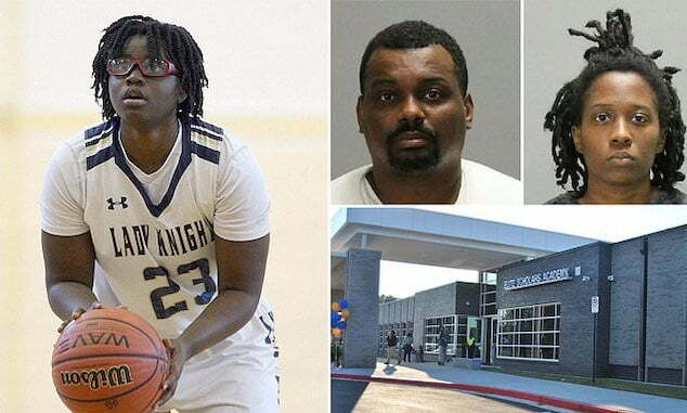 Coaches Charged with Murder in Overheating Death of Teen Athlete
